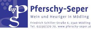 Logo Pferschy-Seper