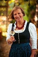 Birgit Pferschy-Seper